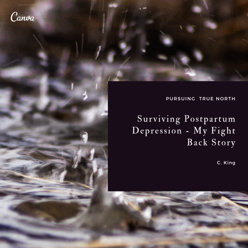 SURVIVING POSTPARTUM DEPRESSION